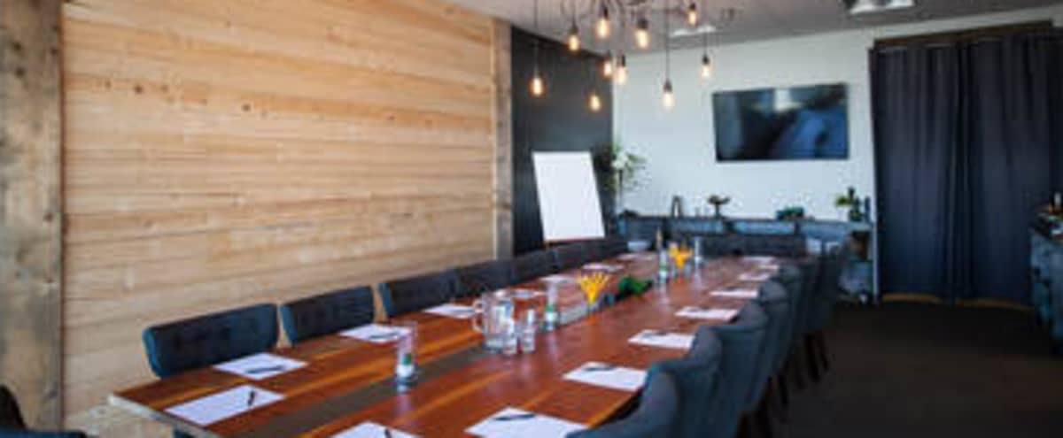 Woodinville's Premier Space for Off-site Meetings, Presentations, Corporate Events, and Team Building in Woodinville Hero Image in North Industrial, Woodinville, WA