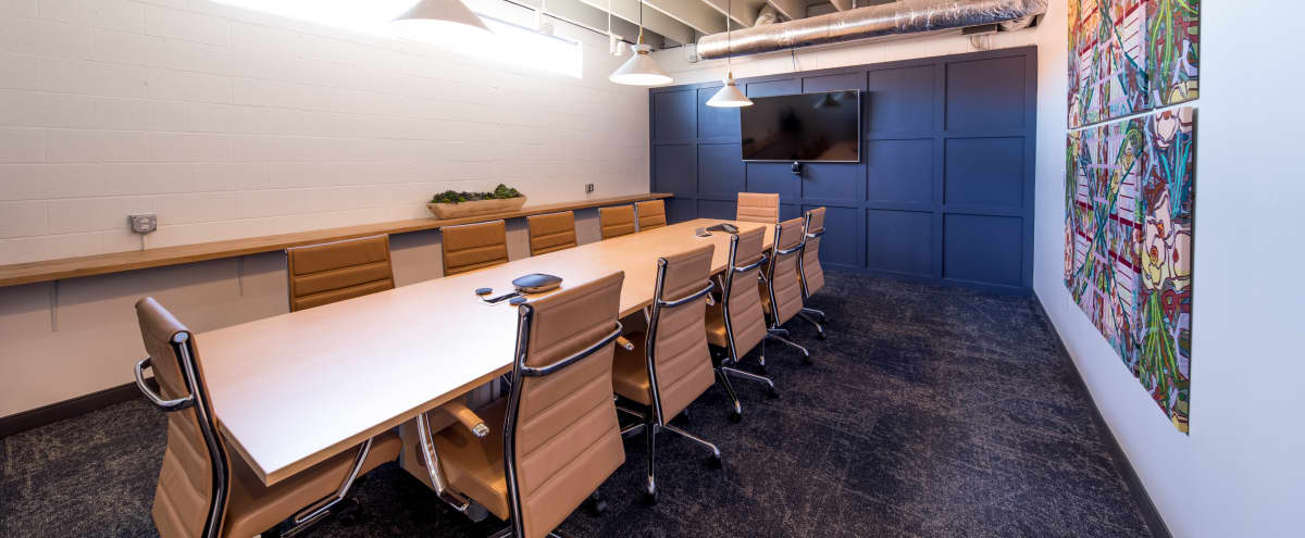 Large Conference Room in Dallas Hero Image in undefined, Dallas, TX