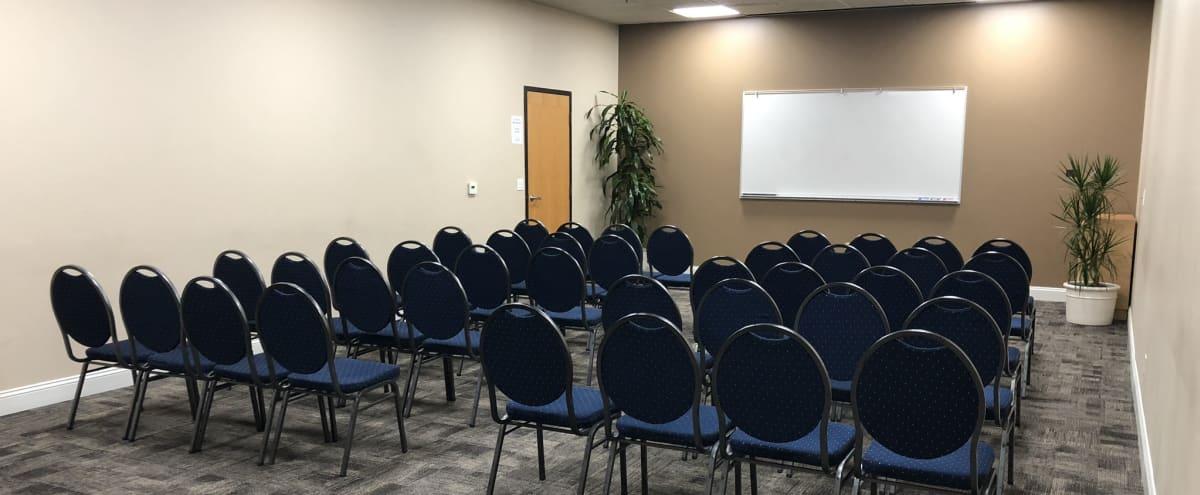 Training Room in Anaheim Hero Image in Anaheim Resort, Anaheim, CA