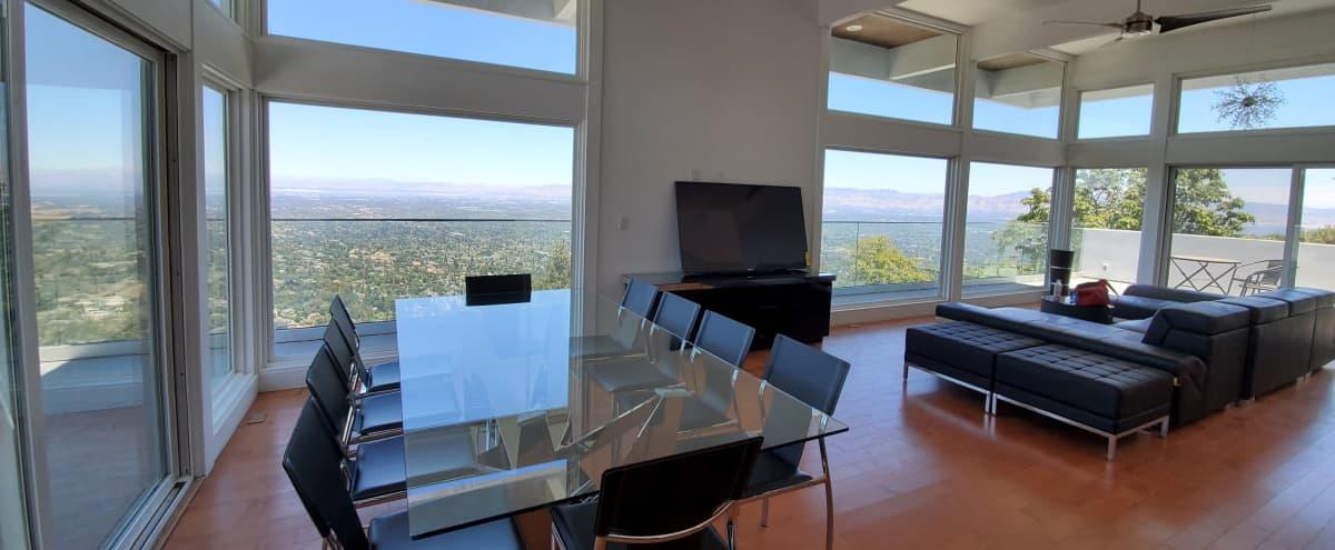 Modern Executive Retreats in Silicon Valley in Saratoga Hero Image in undefined, Saratoga, CA