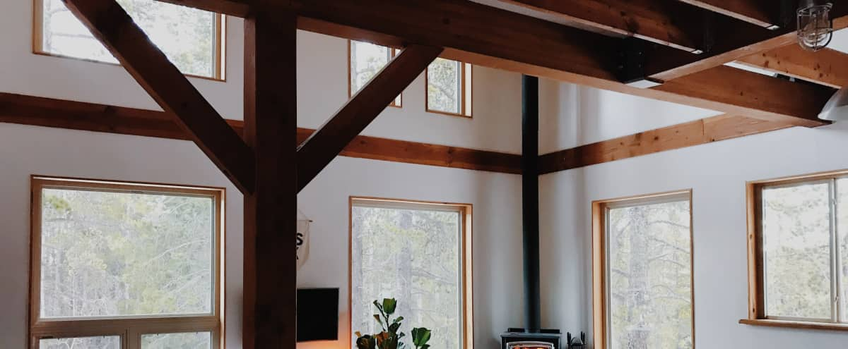 Modern Mountain Home in Black Hawk Hero Image in undefined, Black Hawk, CO