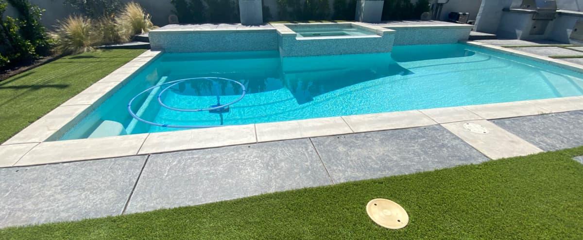 Gorgeous modern villa With Pool&Spa in Sherman Oaks in Sherman oaks Hero Image in Sherman Oaks, Sherman oaks, CA