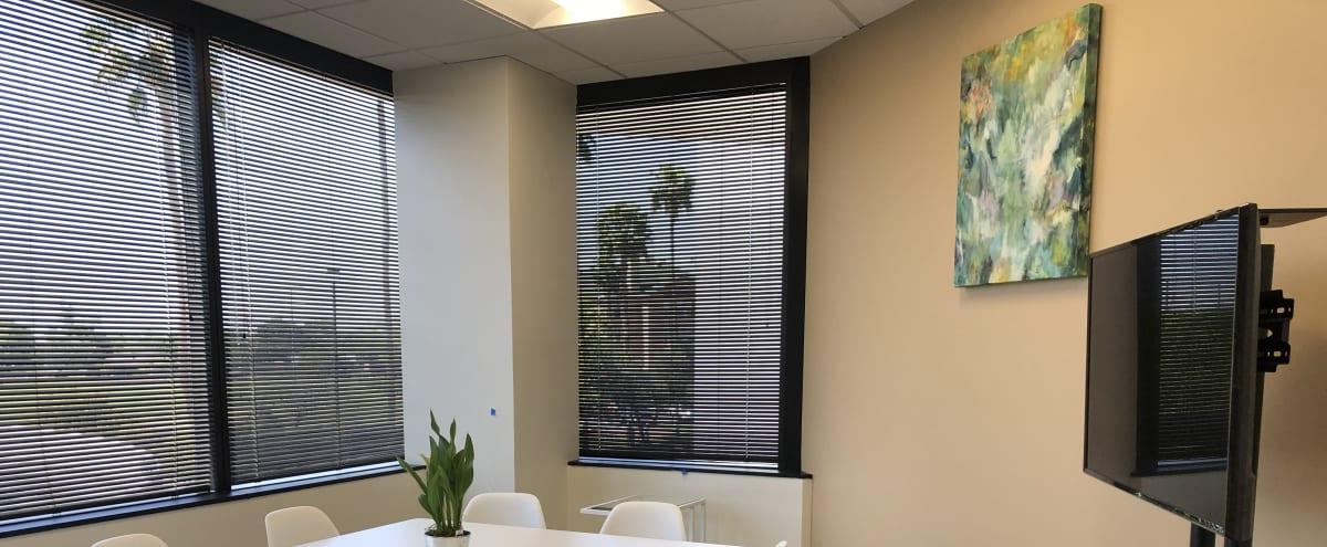 Private Meeting Room for 8 in Phoenix Hero Image in Camelback East Village, Phoenix, AZ