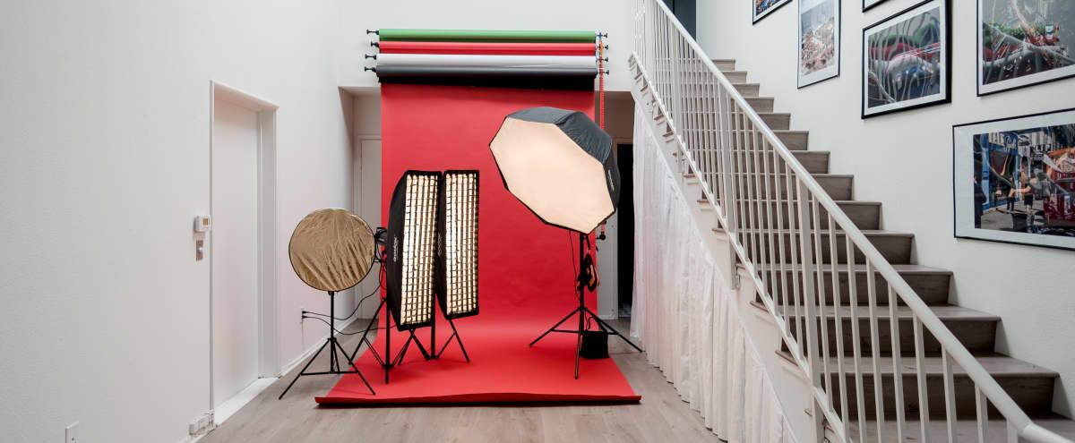 Encapsulate Studio in Santa Monica Hero Image in Pico, Santa Monica, CA