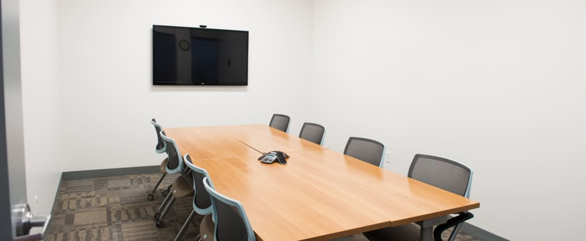 Professional Meeting Room in the Heart of Union Square in Somerville Hero Image in Prospect Hill, Somerville, MA