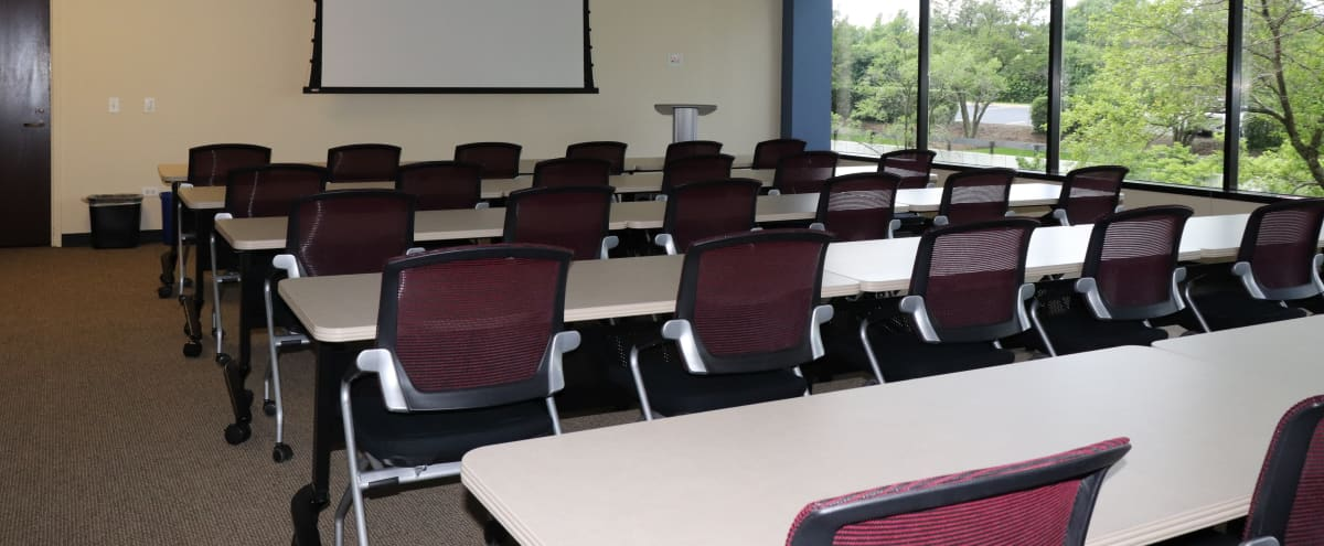 All Inclusive Training Room in Lisle Hero Image in undefined, Lisle, IL