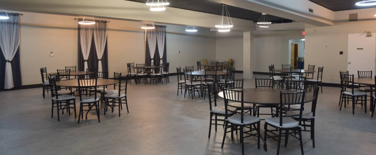 The Mahogany Events Space in Tonawanda Hero Image in undefined, Tonawanda, NY
