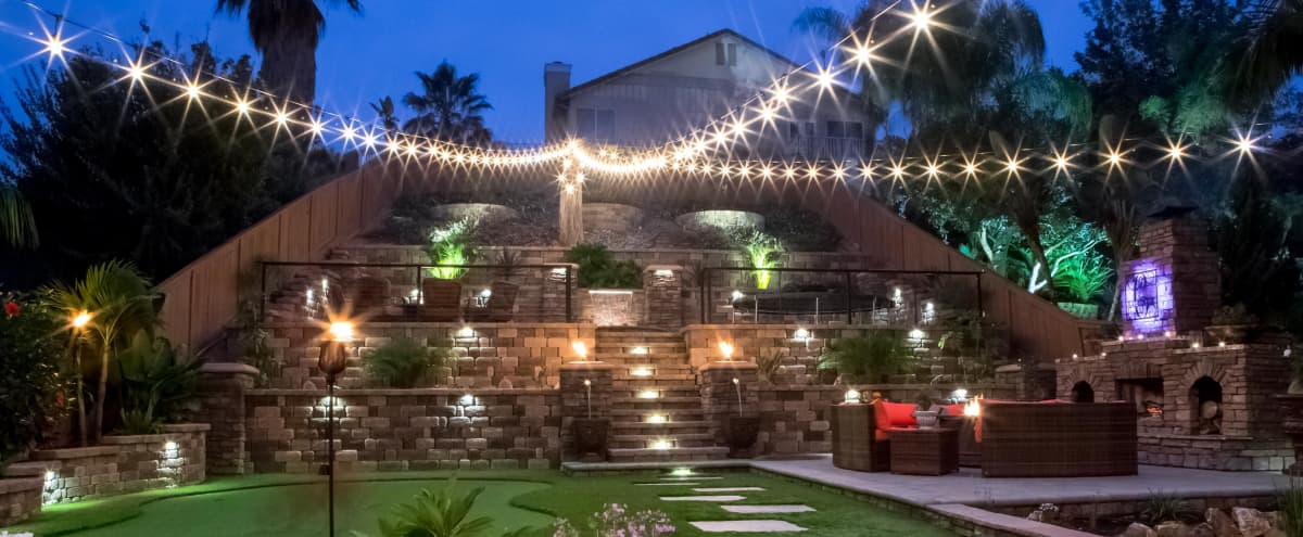 Weddings / Parties in Chula Vista Hero Image in Rancho\Del Rey II, Chula Vista, CA