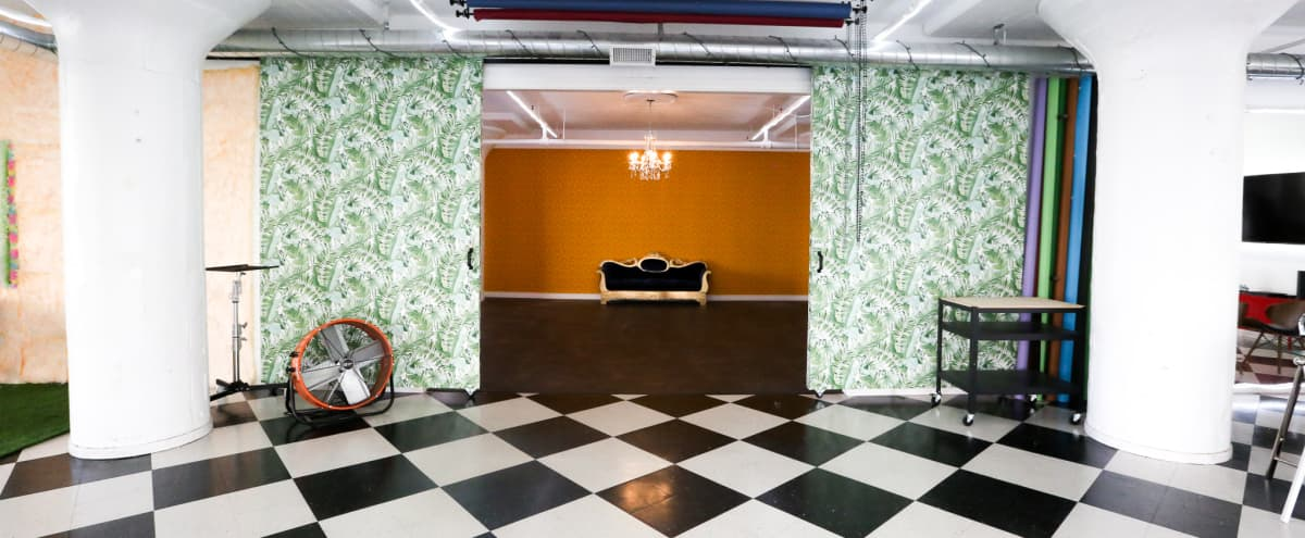 3000 Sq. Ft. DTLA Modern/Vintage Spacious Studio W/ Central AC in Los Angeles Hero Image in Downtown Los Angeles, Los Angeles, CA
