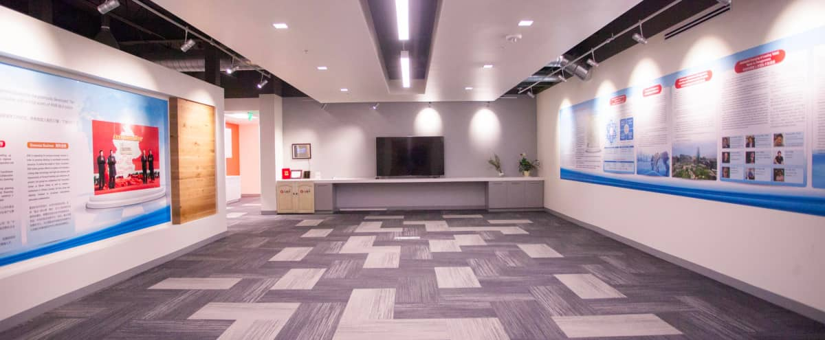 Spacious Event Space in Silicon Valley in Santa Clara Hero Image in undefined, Santa Clara, CA