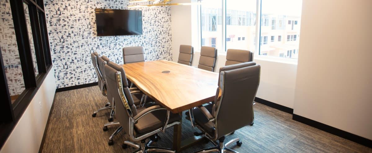 Beautiful Modern Meeting Room in Orlando Hero Image in undefined, Orlando, FL
