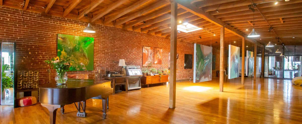 Stunning DTLA Arts District Loft w/ 12k+ Square Feet in Los Angeles Hero Image in Central LA, Los Angeles, CA