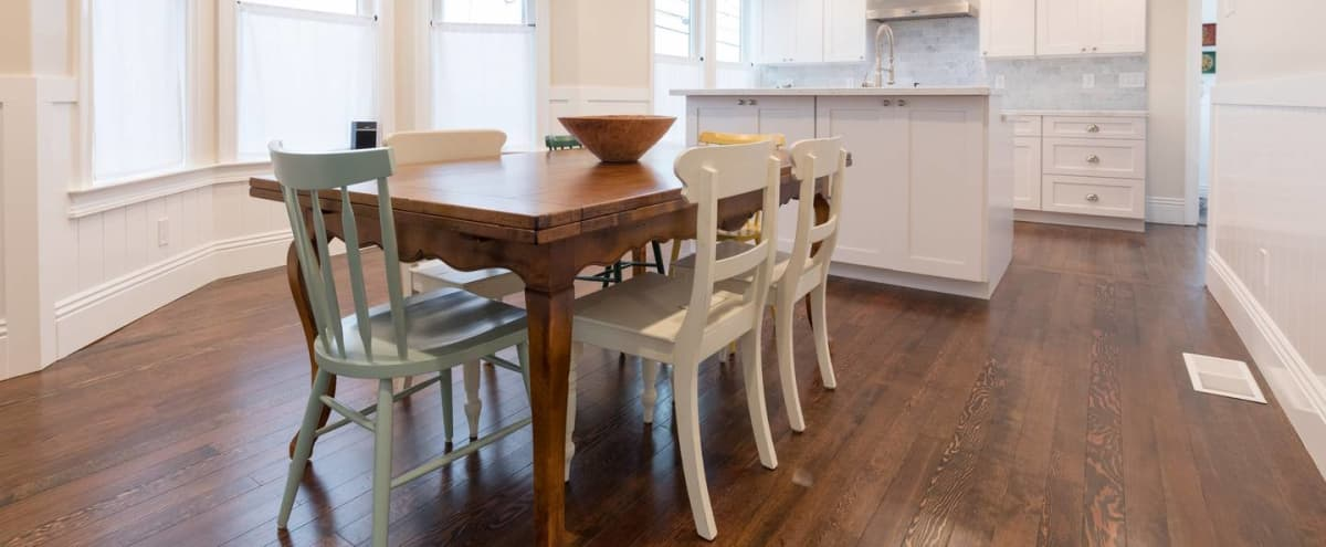 Stunning, Spacious Edwardian- Open, Light and Airy in San Francisco Hero Image in Sunset District, San Francisco, CA