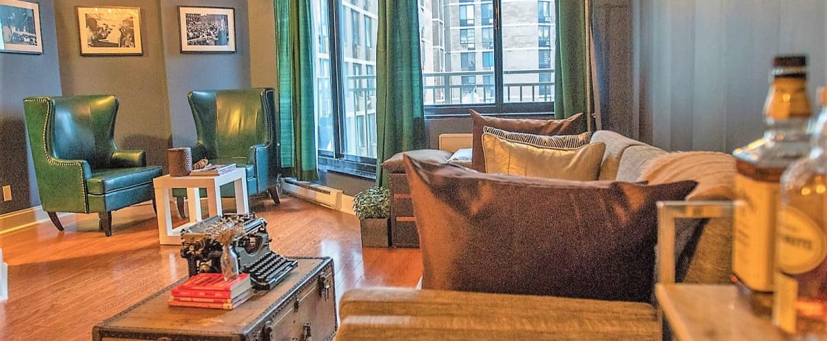 Stylish Apartment for Photo Shoots in New York Hero Image in Upper Manhattan, New York, NY