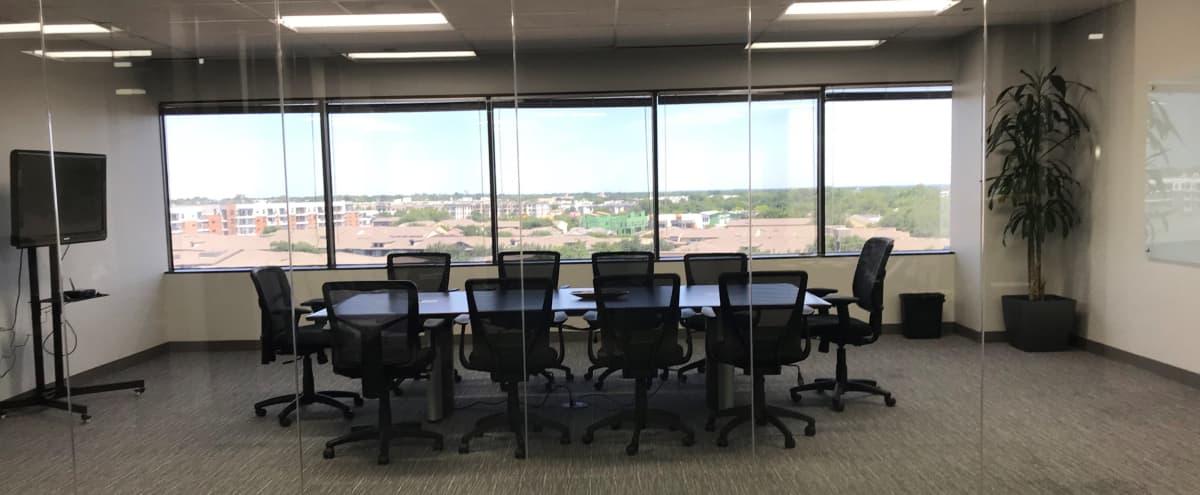 Spacious Bright Uptown Conference Room in Dallas Hero Image in Old East Dallas, Dallas, TX