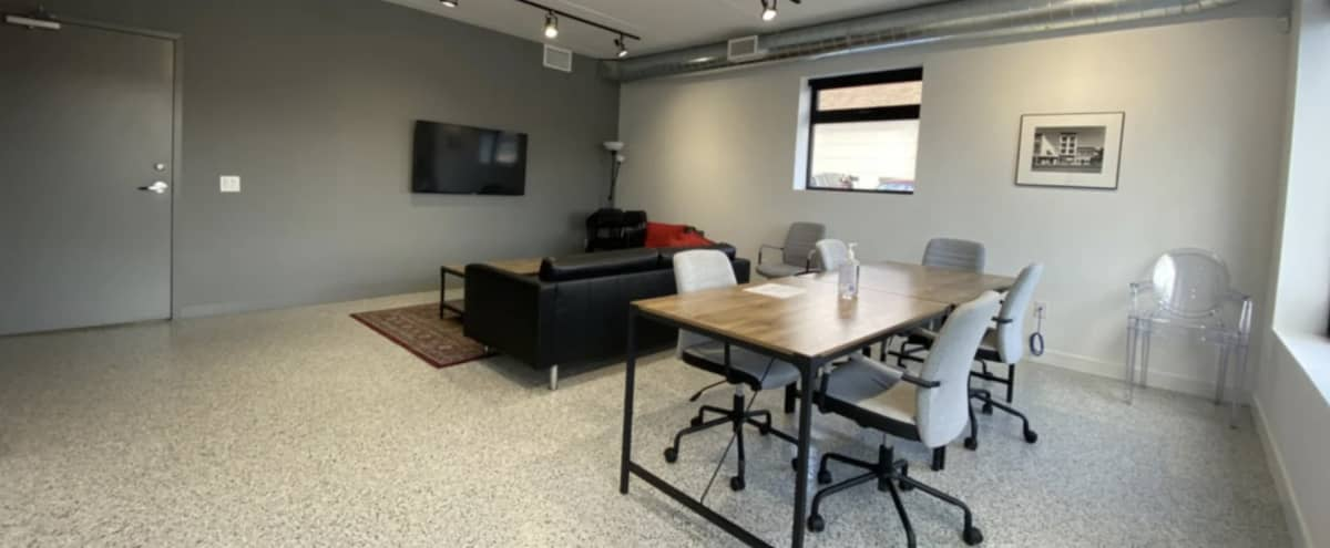 Relaxed Meeting Environment in Toronto in Toronto Hero Image in The Junction, Toronto, ON