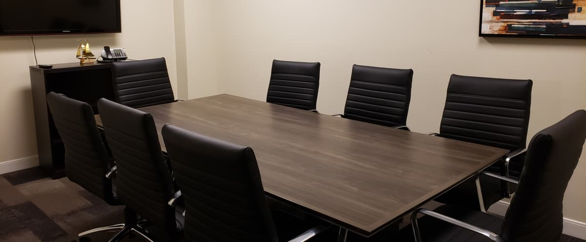 Carlsbad - Medium Conference Room 1 (M) - P in Carlsbad Hero Image in undefined, Carlsbad, CA