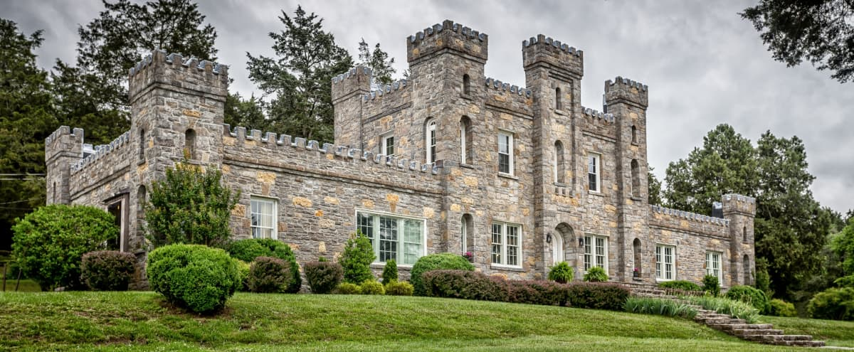 Historic Castle Recording Studio in Franklin Hero Image in undefined, Franklin, TN