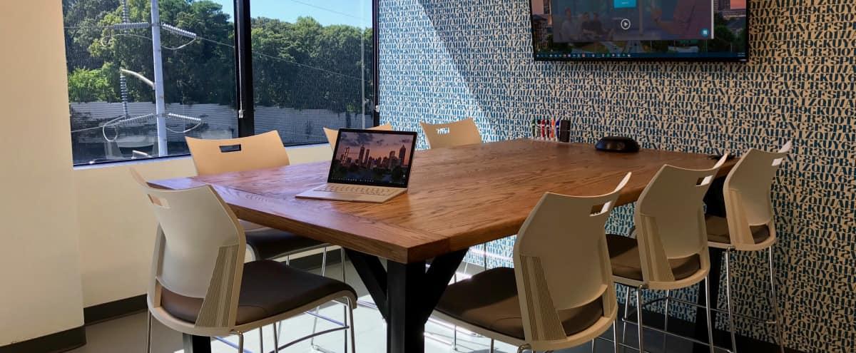 Large & Modern Meeting & Co-Working Space Located in Dunwoody in Atlanta Hero Image in undefined, Atlanta, GA