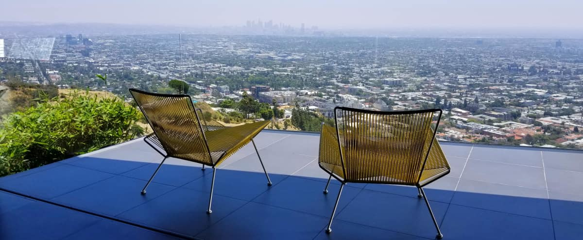 # 1 best view in Los Angeles - 360 City View in Los Angeles Hero Image in Hollywood Hills, Los Angeles, CA