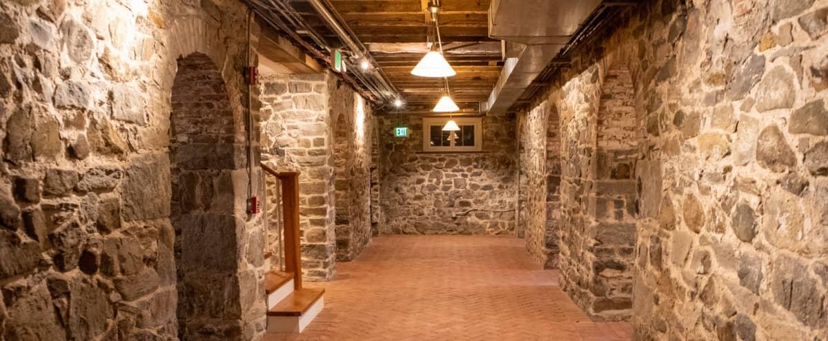 Historic Stone Cellar in Baltimore Hero Image in Cold Spring, Baltimore, MD