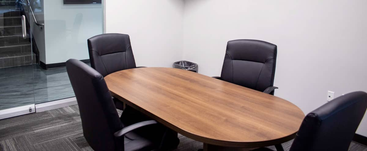 Intimate Meeting Space in Houston Hero Image in undefined, Houston, TX