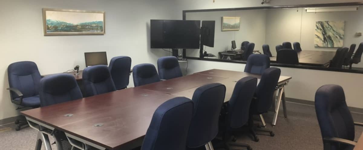 Conference Room - easy I-5 access in Portland Hero Image in Multnomah, Portland, OR