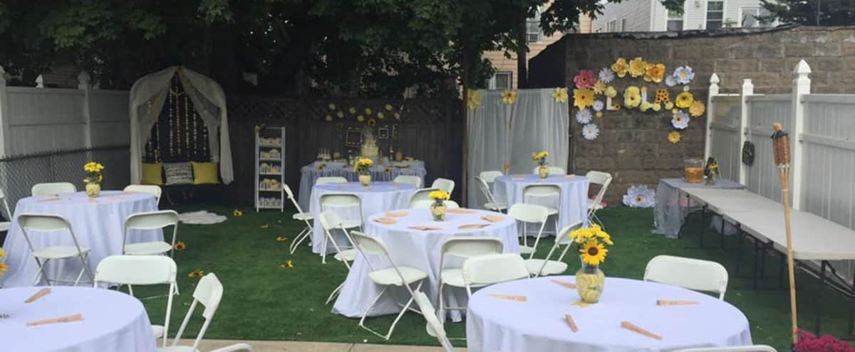 Spacious Backyard in the heart of Canarsie, Brooklyn in Brooklyn Hero Image in Canarsie, Brooklyn, NY