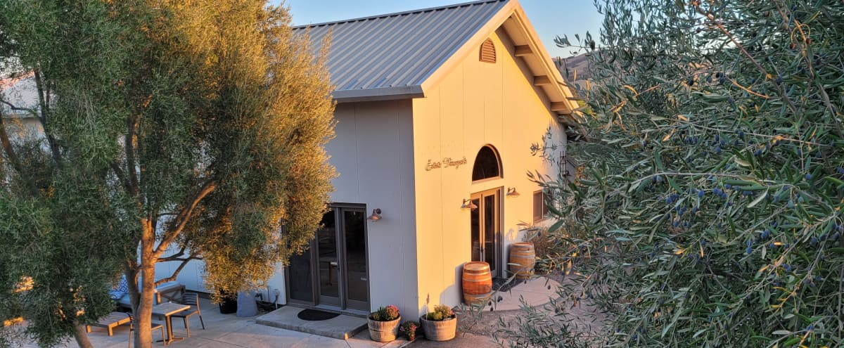 Private Tasting Room for rent in Livermore wine country in Livermore Hero Image in undefined, Livermore, CA