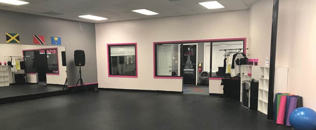 Multi-Use Fitness & Event Studio in Norcross Hero Image in undefined, Norcross, GA