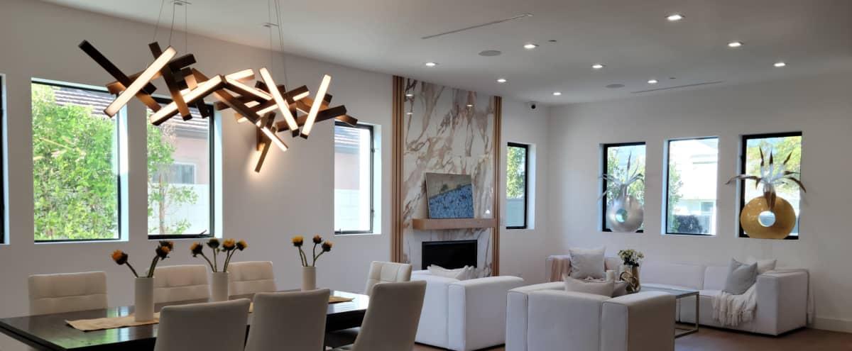 Single Family Residential,  New Construction Modern Farm House in Sherman Oaks Hero Image in Sherman Oaks, Sherman Oaks, CA