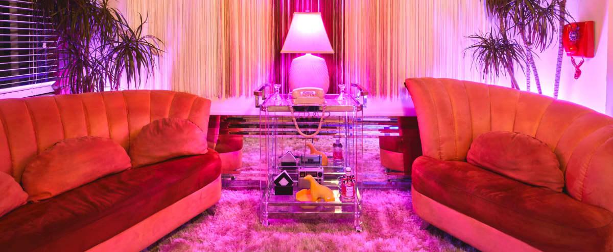 DTLA Lush Art Deco Loft in Los Angeles Hero Image in Central LA, Los Angeles, CA