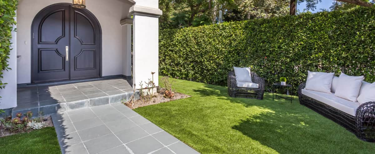 Luxury Beverly Hills / Prime West Hollywood Villa with Pool, West ...