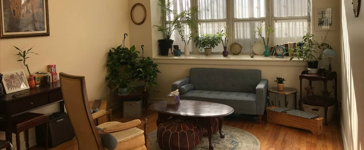 Gorgeous, Spacious, and Bright Loft Office in South Williamsburg in Brooklyn Hero Image in Williamsburg, Brooklyn, NY