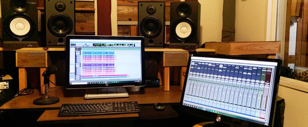 Private Creative Recording Studio in Daly City Hero Image in Westlake, Daly City, CA