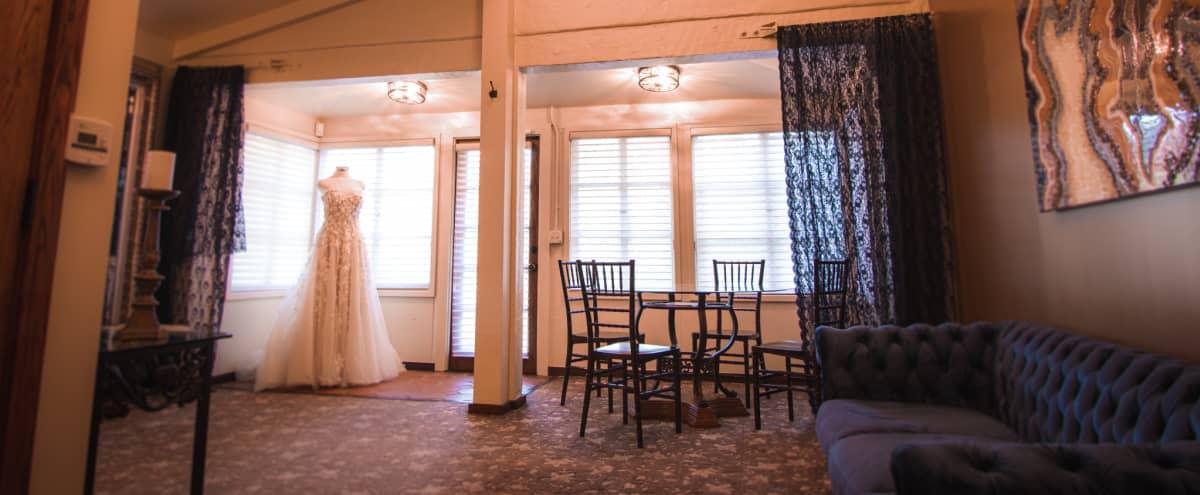 Vintage Bridal Room in Pomona Hero Image in undefined, Pomona, CA