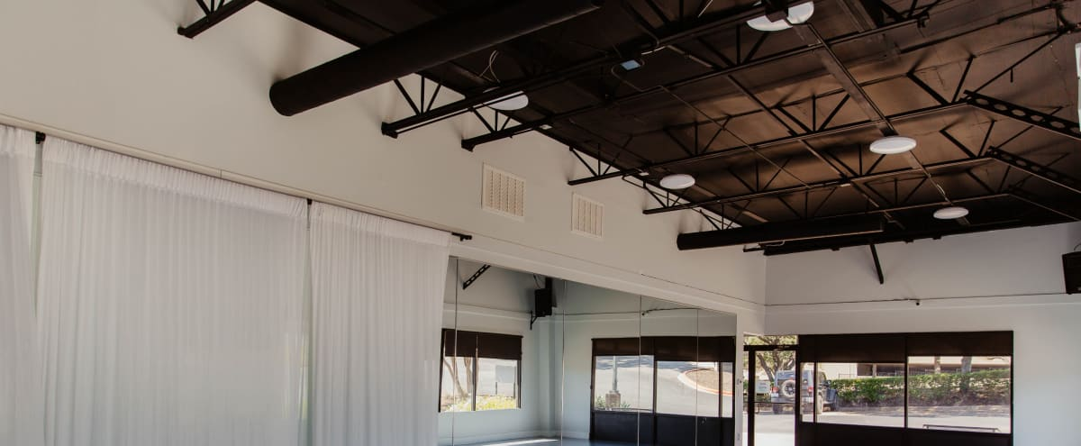 Bright and Spacious Dance Studio in Central Austin (Studio 9) in Austin Hero Image in Barton Hills, Austin, TX