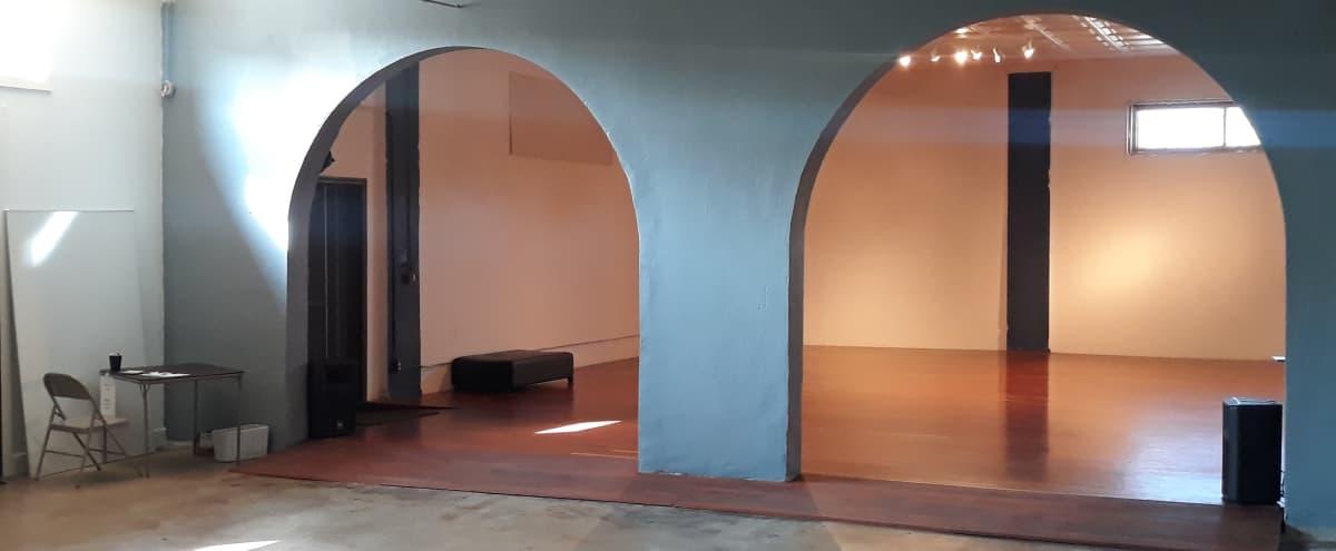 Beautiful Open Studio and Lobby in Industrial Building in Detroit Hero Image in undefined, Detroit, MI
