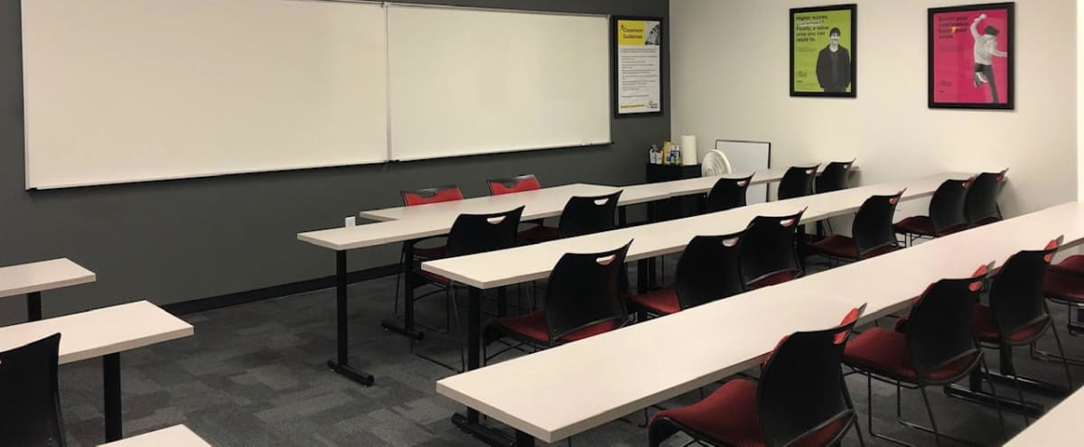 Conveniently Located Classroom and Meeting Space | #1 in Plano Hero Image in undefined, Plano, TX