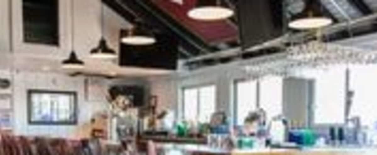 Restaurant & Bar on the Bay in Rockaway Beach Hero Image in Queens, Rockaway Beach, NY