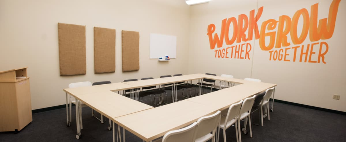 20-Person Meeting Room / Workshop Space in New Bedford Hero Image in undefined, New Bedford, MA