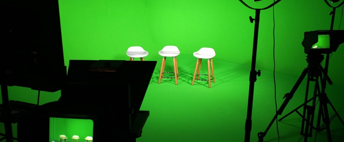 Audio Recording and Video Production Services in Lincoln Hero Image in Downtown, Lincoln, MA