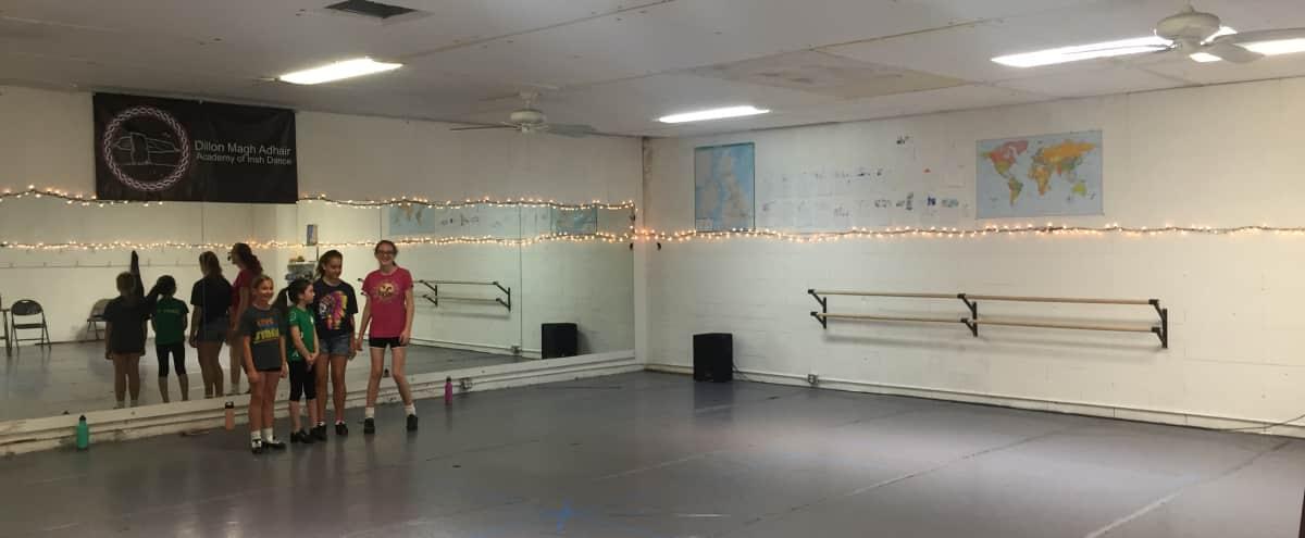 Dance Studio Available - Spacious & Clean in Walnut Creek Hero Image in Saranap, Walnut Creek, CA