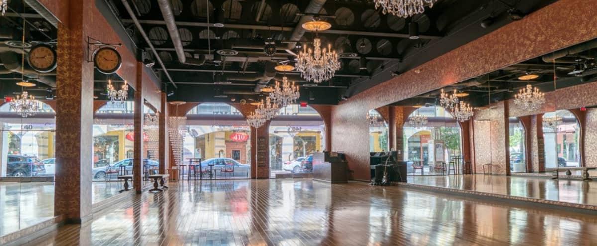 Dance Studio in Las Vegas - Photo Shoots & Films in Las Vegas Hero Image in undefined, Las Vegas, NV