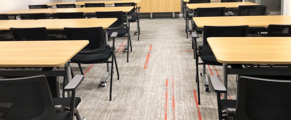 Training Room in Aventura Hero Image in undefined, Aventura, FL
