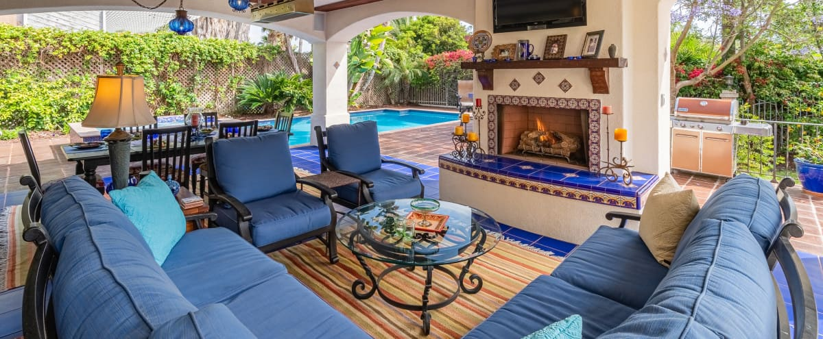 Beautiful Carlsbad Home | Perfect for Intimate Events in Carlsbad Hero Image in undefined, Carlsbad, CA