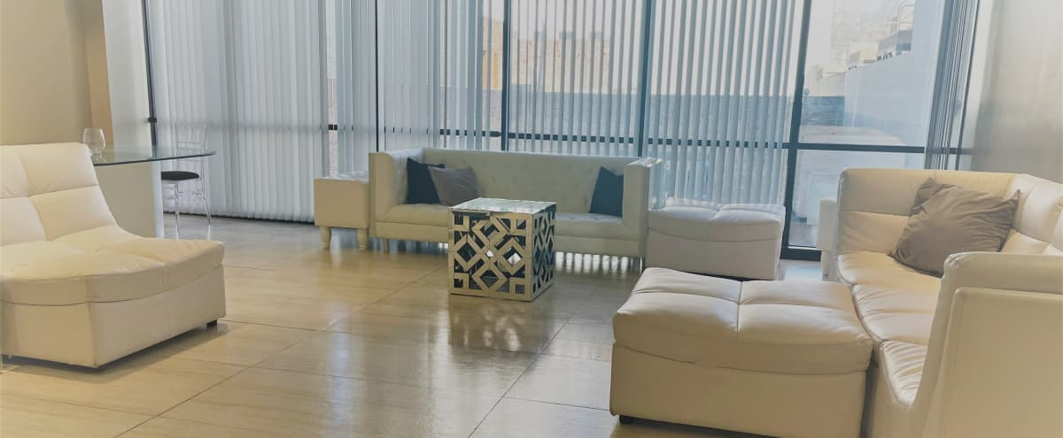 Private space for meetings & events in San Jose Hero Image in Central San Jose, San Jose, CA
