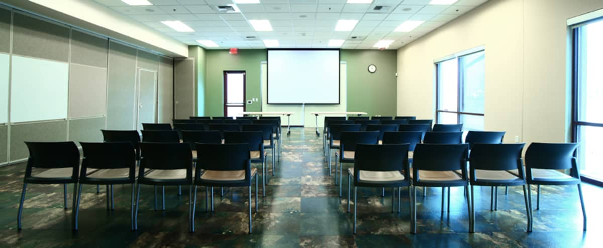 Large Multipurpose Room  For Meeting or Classroom Setup in North Las Vegas Hero Image in undefined, North Las Vegas, NV