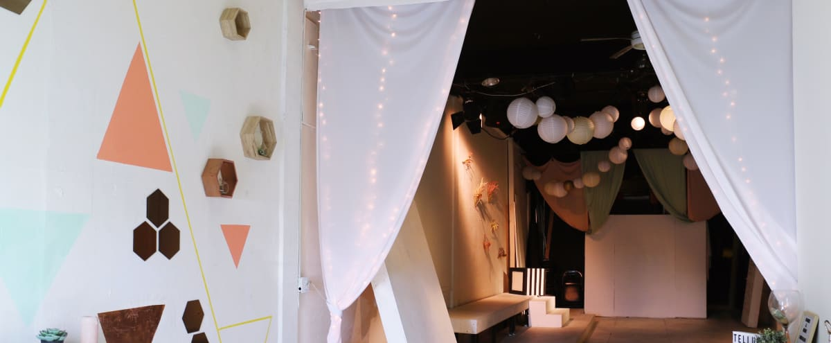 Hip storefront designed for events and celebrations. in Los Angeles Hero Image in Boyle Heights, Los Angeles, CA