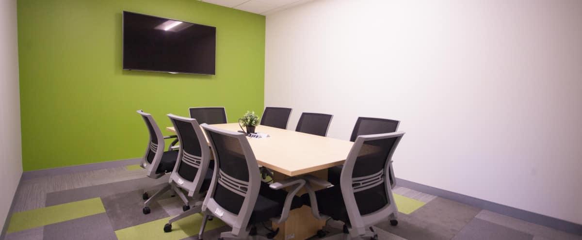 High-Tech Conference Room near Santa Clara Convention Center in Santa Clara Hero Image in undefined, Santa Clara, CA